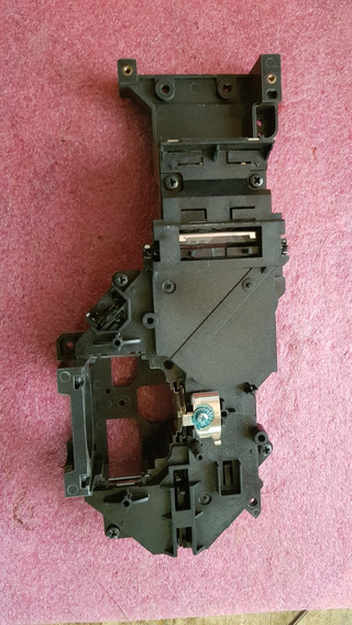 Bloco Optico Projetor Epson 260d