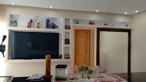 Apartamento Para Venda, 2 Dormitório(s) - 808