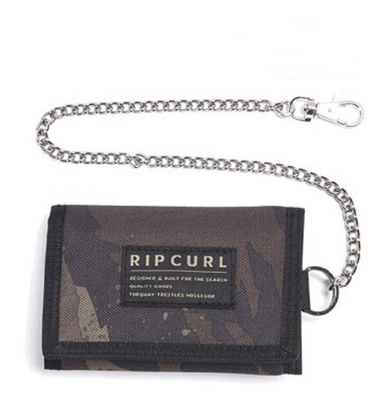 Billetera Rip Curl Surf Chain Surf
