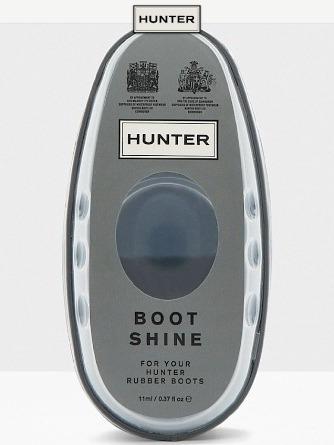 Hunter Boots Original Limpiador + Brillo