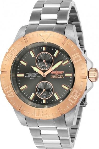 Relógio Invicta 23641 Pro Diver Original Eua