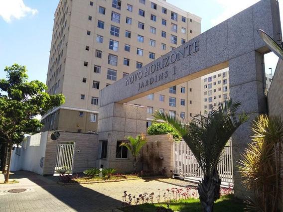 Partamento Santa Monica. 3 Quartos Com Suite. Varanda. Lazer Completo, Ótima Localização. - 2356
