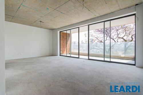 Imagem 1 de 15 de Apartamento - Vila Madalena  - Sp - 627938