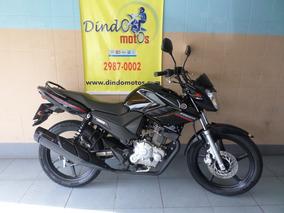 Yamaha Fazer Ys 150 Ed 2014