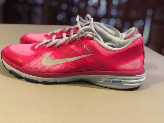 Zapatillas Nike Dual Fusion Tr2 -c/nuevas - 36,5 Una Postura