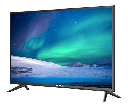 Smart Tv Led 32 Pulgadas Hd Hyundai Wifi Netflix Youtube
