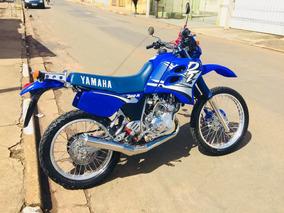 Yamaha Dt200r 200r