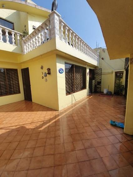 Casa En Venta En La Col. Altavilla