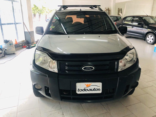 Ford Ecosport 1.6 Full Anticipo $260.000 Contado $430.000