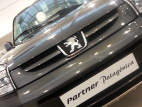 Peugeot Partner Patagónica 1.6 Hdi Vtc Plus - Vta Especial