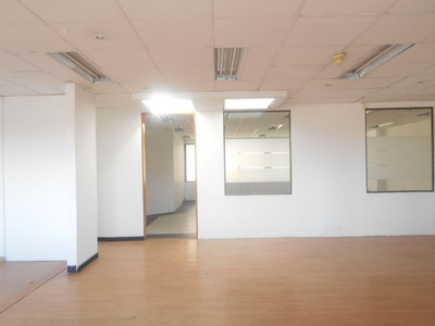 Oficinas En Arriendo Chapinero 28-5409