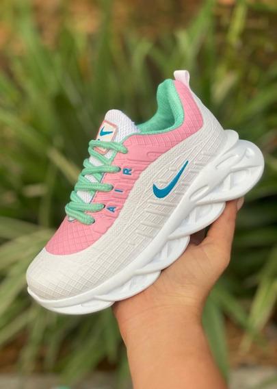 cualquier cosa esposas Perceptivo  Tenis Nike Talla 33 | MercadoLibre.com.co