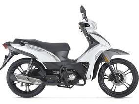 Keeway Pollerita Target 125 36 Cuotas Delcar Motos