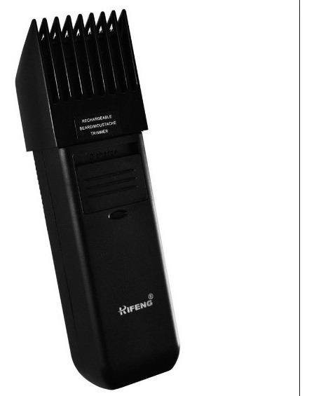 Máquina/aparador Barba Cabelo Bigode Costeleta Rifeng Recarr