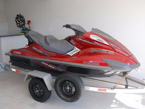 Jet Ski Yamaha Fx Cruiser Sho + Carreta