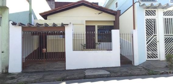 Casa Terrea 2 Dormitórios Jordanópolis S.b.c. Vaga Ref: 1049 - 1033-10494