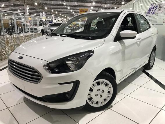 Ford Ka 1.0 Tivct Se Plus Sedan