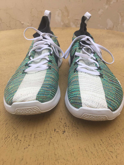 Tênis Nike Free Train Force Flyknit Rt*