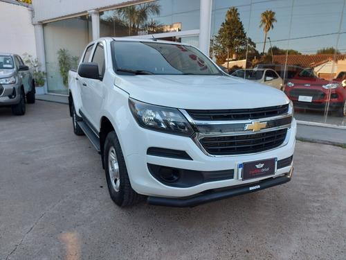 Chevrolet S10 2.8 Ls Cd Tdci 200cv 2017