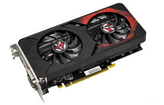 Placa De Vídeo Pny Geforce Gtx 950 2gb Xlr8 Oc Gaming