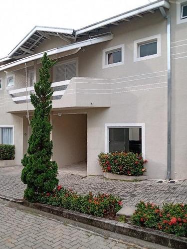 Sobrado Com 2 Dormitórios À Venda, 83 M² Por R$ 350.000,00 - Chácaras São José - São José Dos Campos/sp - So0346