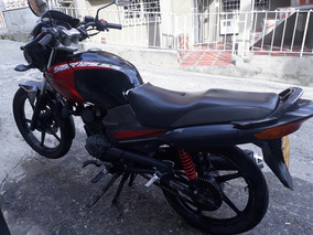 Yamaha Ybr 125 Ss Papeles Hasta 2019