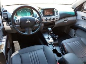 Mitsubishi L200 Triton Savana 2018