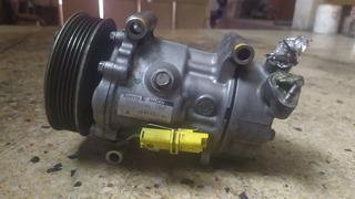 Compresor Aire Acondicionado Peugeot 206 1.6 / Centauro 1.6