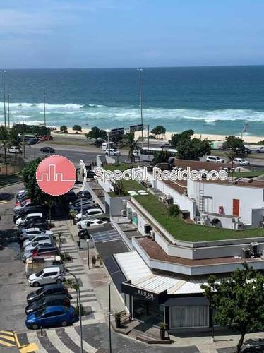 Imagem 1 de 15 de Apartamento-à Venda-barra Da Tijuca-rio De Janeiro - 500409