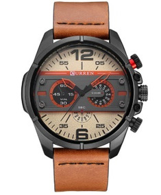 Relógio Masculino Curren Mod8259