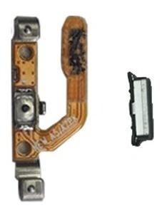 Flex + Botão Power Samsung A510m (original Retirada)