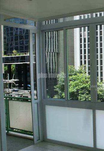 Salas Comerciais Na Paulista Frente  Estação De Metro - Pj54072