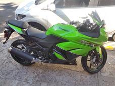 Kawasaki Ninja 250r Especial Edition, Exclente Estado.
