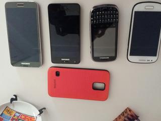 Galaxy S5/ S2/s3 Motorola
