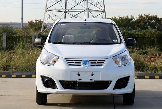 Ev1 Auto 100% Electrico 2019 - 255 Km Aut. C/paneles Solares