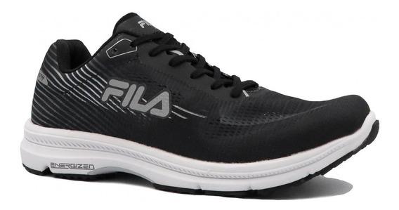 Tenis Fila Kr4, Kenya Racer 4, Masculino,running, Original