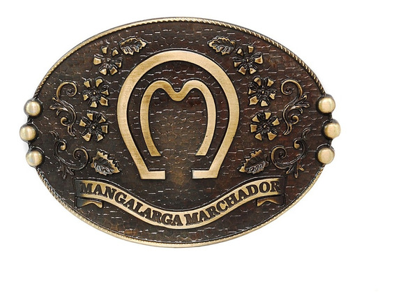 Fivela Mm Com Aspecto De Ouro Velho Escovado Edição De Luxo