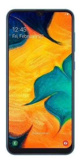 Samsung Galaxy A30 Lte 32gb 6.4
