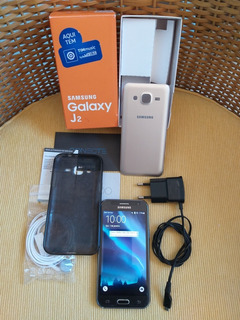 Samsung Galaxy J2 Sm-j200m/ds