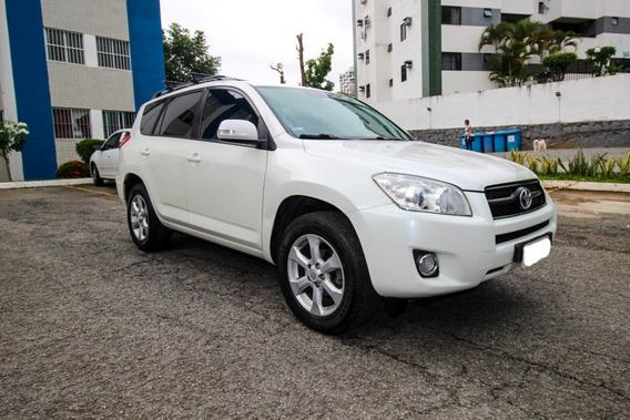 Toyota Rav4 2011 2.4 Muito Conservado.