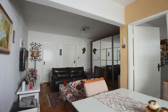 Apartamento Para Aluguel - Bela Vista, 1 Quarto, 50 - 892995971