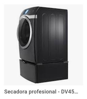 Secadora De Ropa A Gas 20 Kg Samsung