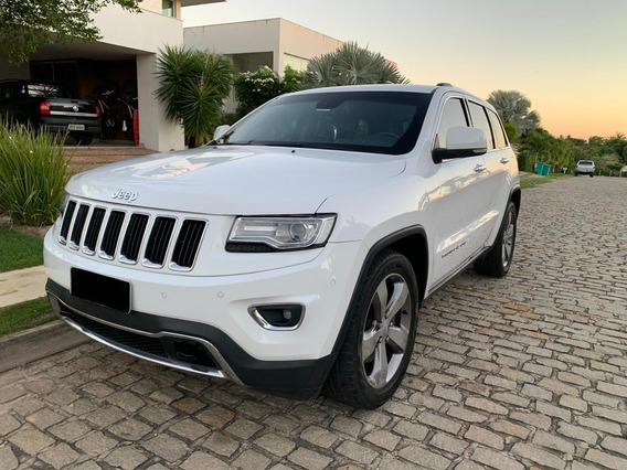 Jeep Cherokee Blindado 2014