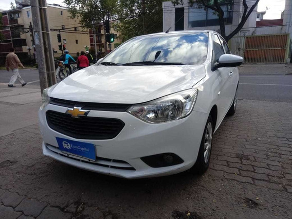 Chevrolet Sail 1.5 Lt