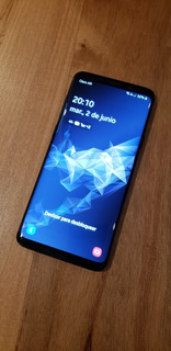 Celular Samsung S9+ S9plus S9 Plus