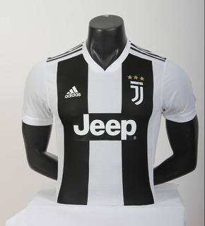 Camisa Juventus Cr7 Ronaldo 18/19 Qualidade Original Oficial