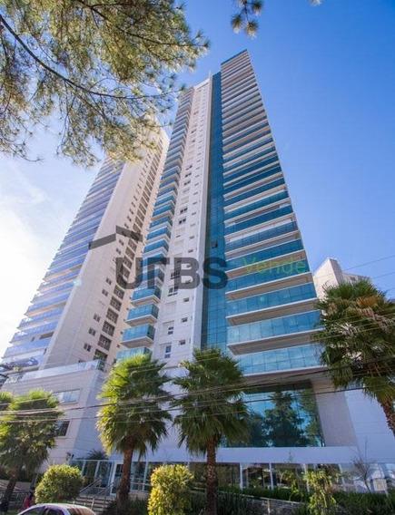 Apartamento Com 3 Dormitórios À Venda, 200 M² Por R$ 1.555.600 - Setor Marista - Goiânia/go - Ap2788