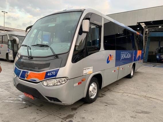 Micro Ônibus Vw19150e Ano 2011 Marcopolo Senior Turismo