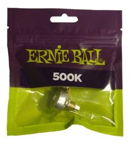 Potenciômetro 500k Ernie Ball - 6381