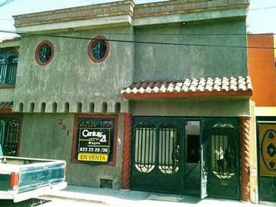 Casa Sola En Las Plazas, Camino De Las Calandrias